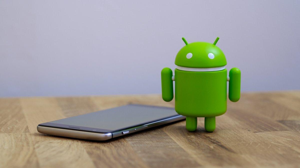 Comment configurer et maintenir à jour son smartphone Android ?
