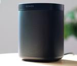 Deux enceintes Sonos One avec un prix en forte baisse sur Amazon