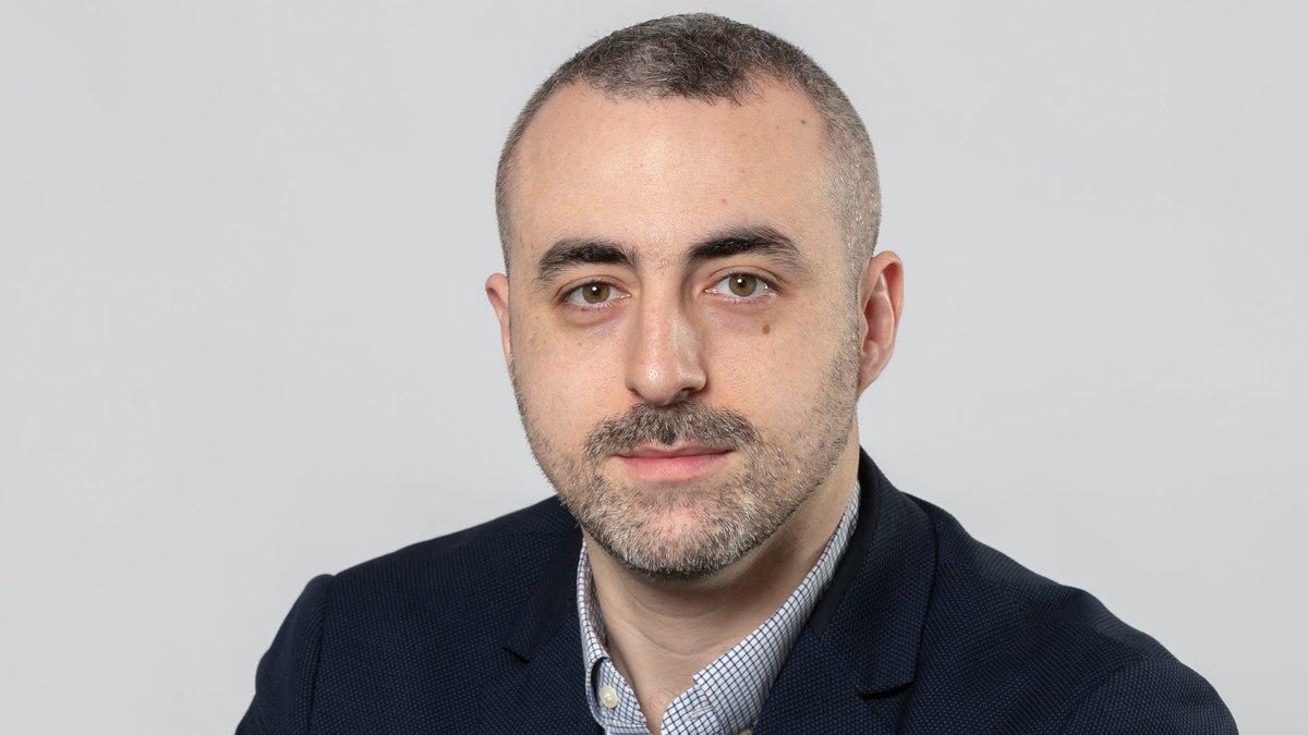 Karim Ouahioune