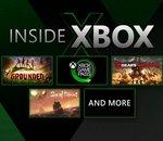 Un nouvel Inside Xbox, sans next-gen, sera diffusé cette semaine