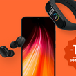 Code promo Xiaomi : -15% sur le high-tech pour le Mi Fan Festival