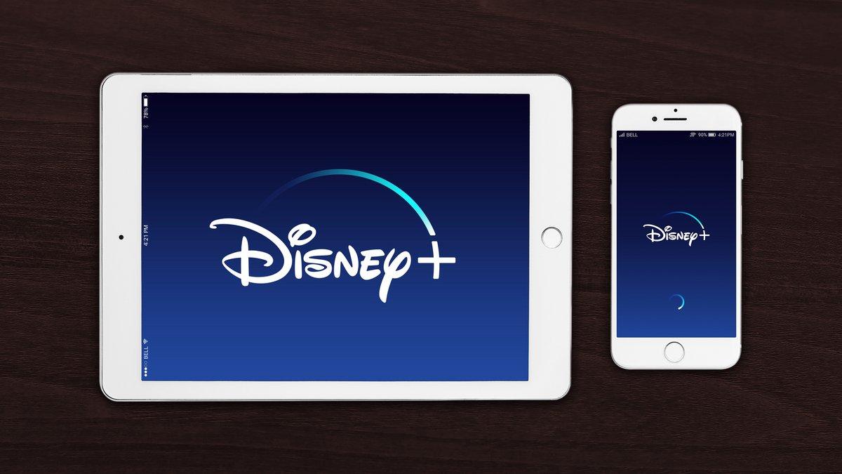 Disney + © shutterstock.com