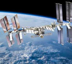 Décollage de 3 astronautes vers l'ISS: suivez ici l'événement live commenté par Clubic