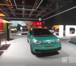 Volkswagen : visitez son stand virtuel du salon automobile de Genève 2020