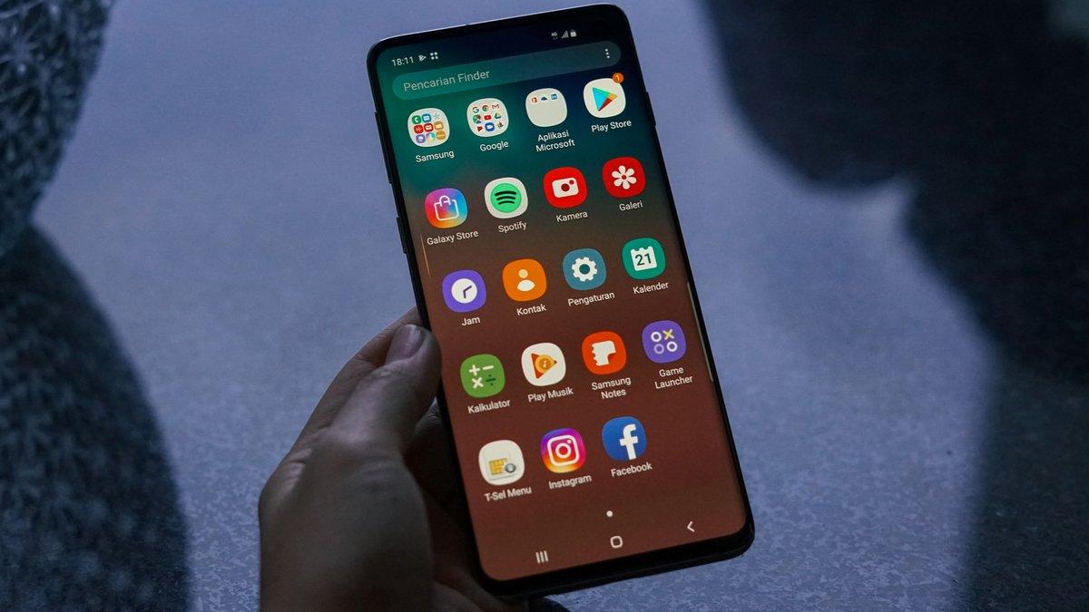 Comment gérer les applications de son smartphone Android ?