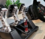 Test Thrustmaster T-LCM Pedals : il met le frein sous pression