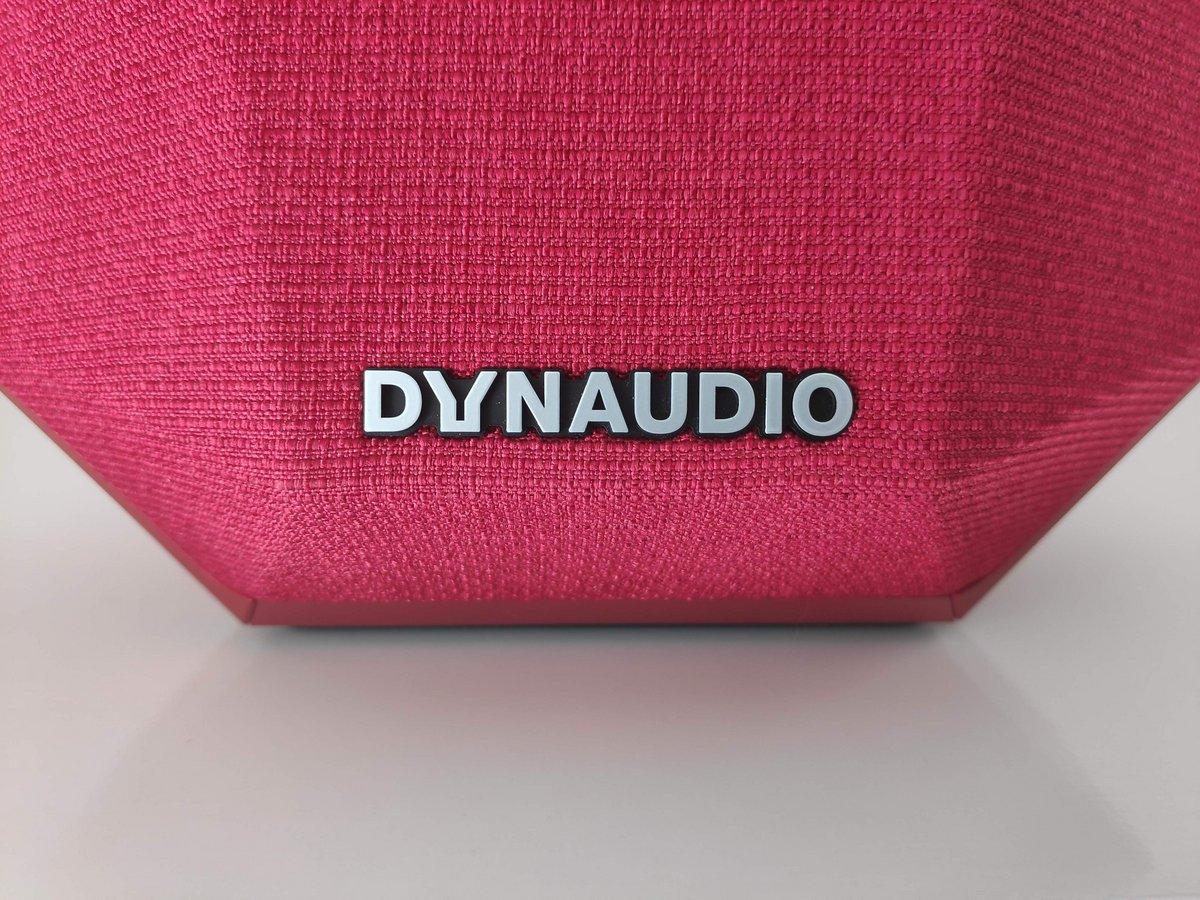 Dynaudio Music 1 - Logo