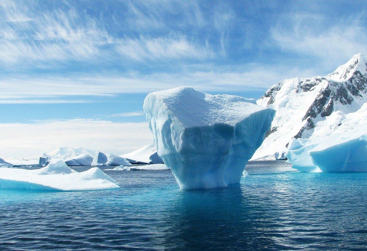 Arctique © Pixabay