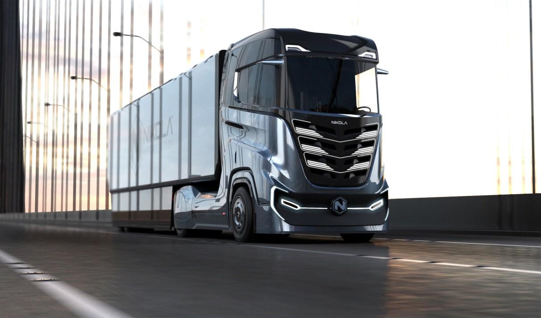 Camions électriques : les constructeurs européens veulent 90000 points de charge d'ici 2030