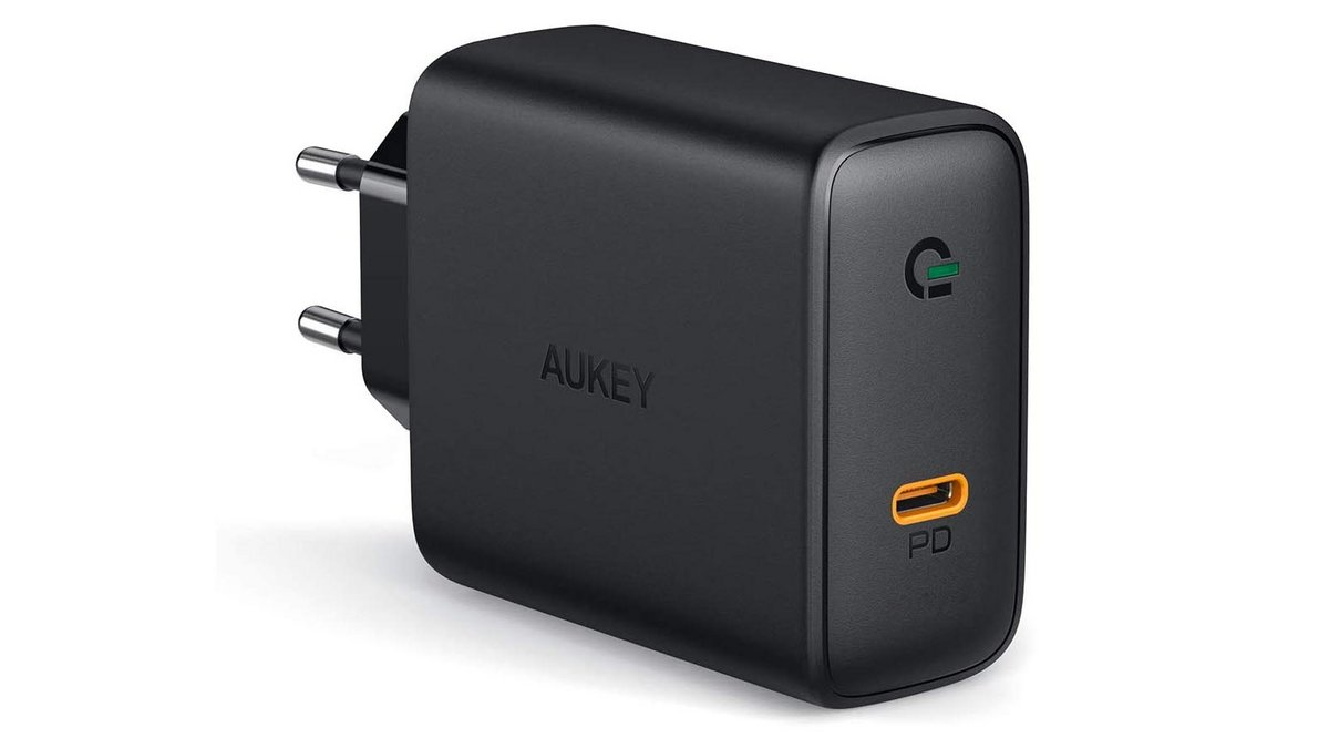 Chargeur USB Aukey