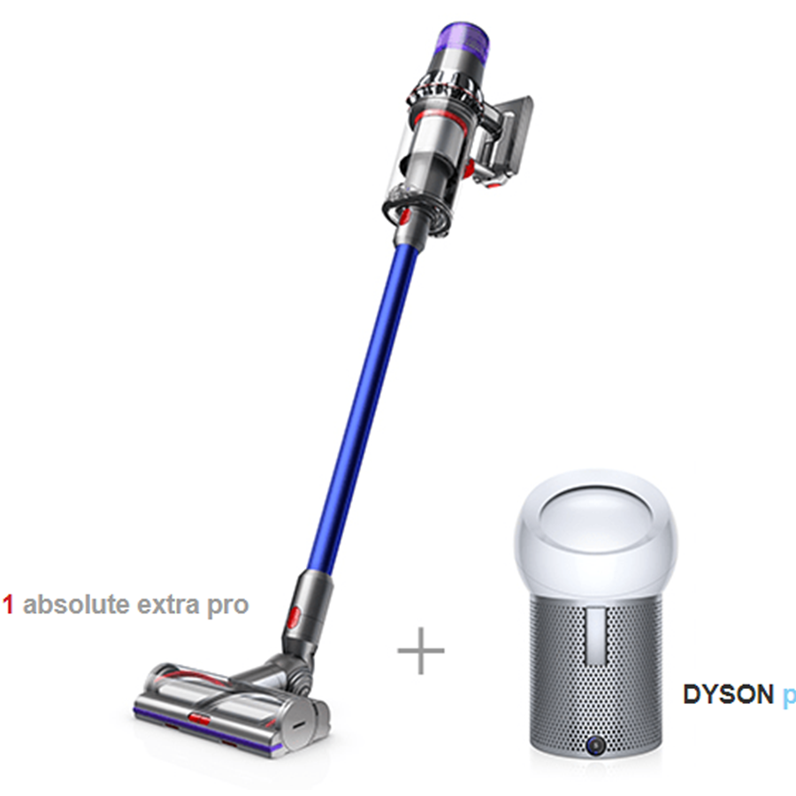 Bon plan Dyson : l'aspirateur V11 Absolute Extra Pro +