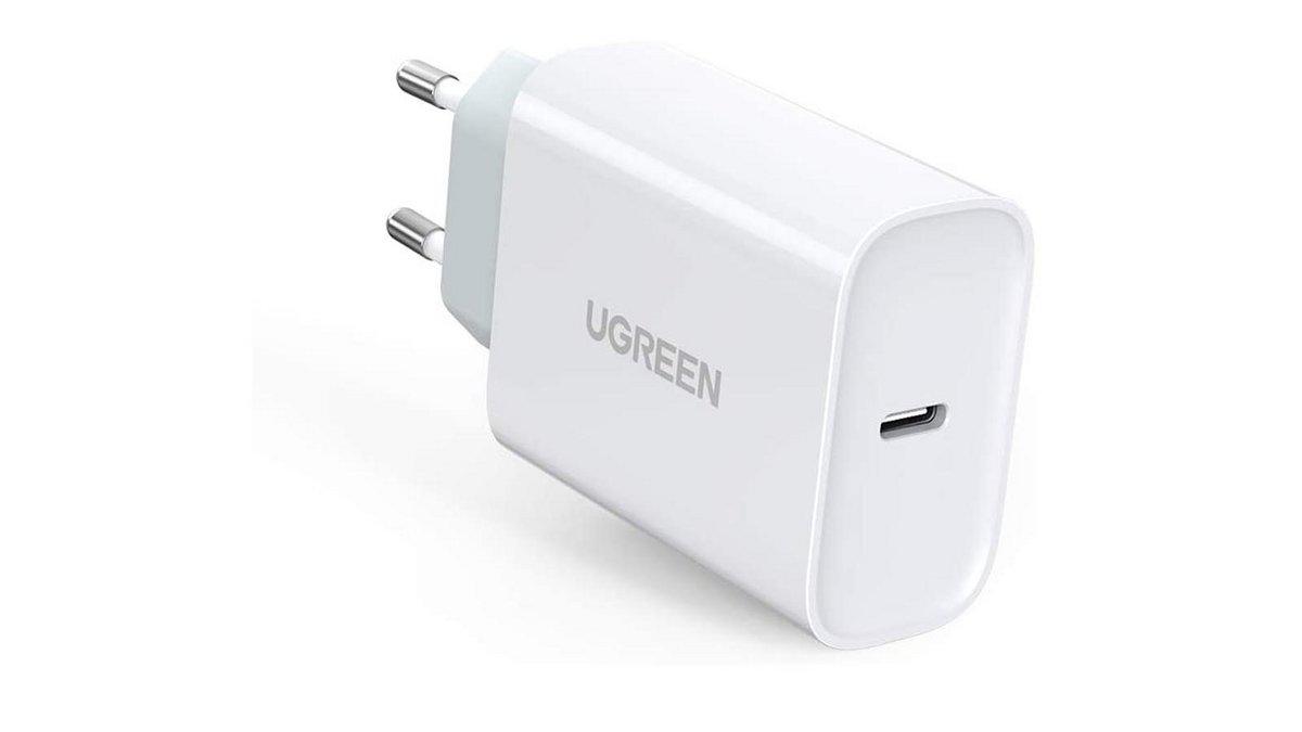 Chargeur USB Ugreen