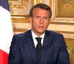 Traçage numérique : Emmanuel Macron officialise l'arrivée prochaine d'une application