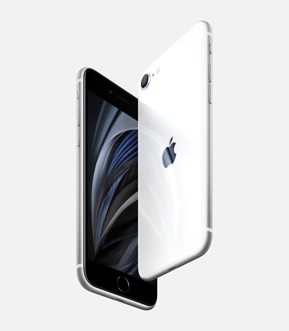 """iPhone SE 2020 : AnTuTu révèle des performances du processeur """"bridées"""""""