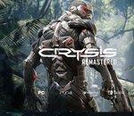 Crysis Remaster sort bel et bien le 23 juillet... sur Switch seulement