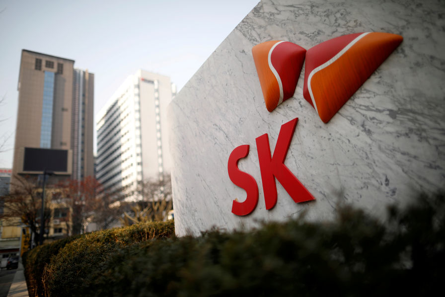SK innovation © REUTERS/Kim Hong-Ji