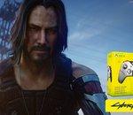 Cyberpunk 2077 : après la manette, Microsoft tease une Xbox One X Collector