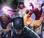J.J. Abrams travaille sur une série Justice League Dark pour HBO Max