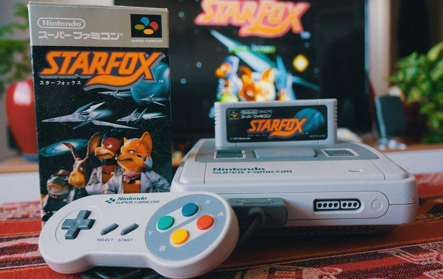 NEO·Classics   Starfox : la petite révolution de la Super Nintendo !