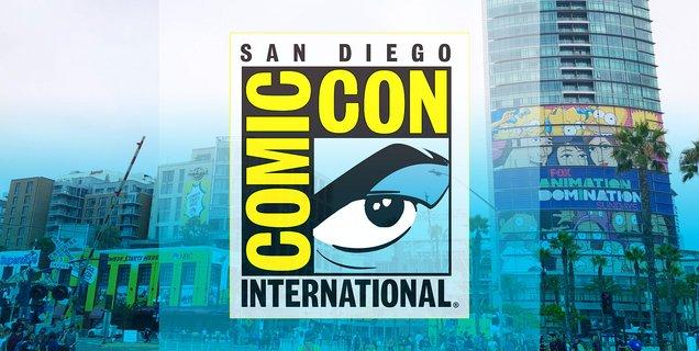 Après l'E3, c'est au tour du Comic-Con de San Diego d'être annulé