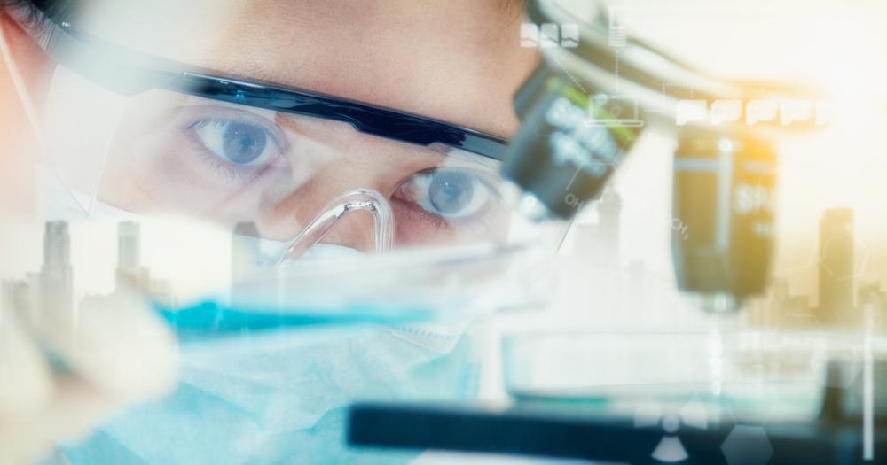 Recherche scientifique