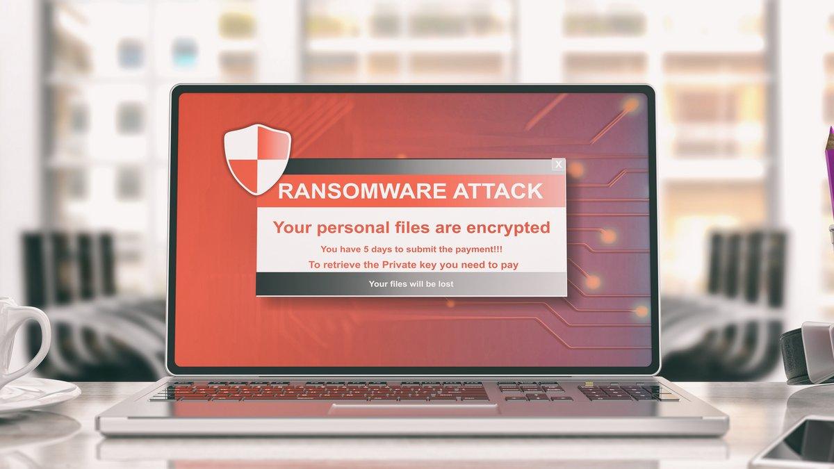 Qu'est-ce qu'un ransomware ou rançongiciel ?