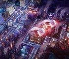 Industries of Titan : un city builder futuriste très prometteur