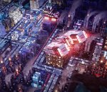 [Access Granted] Industries of Titan : un city builder futuriste très prometteur