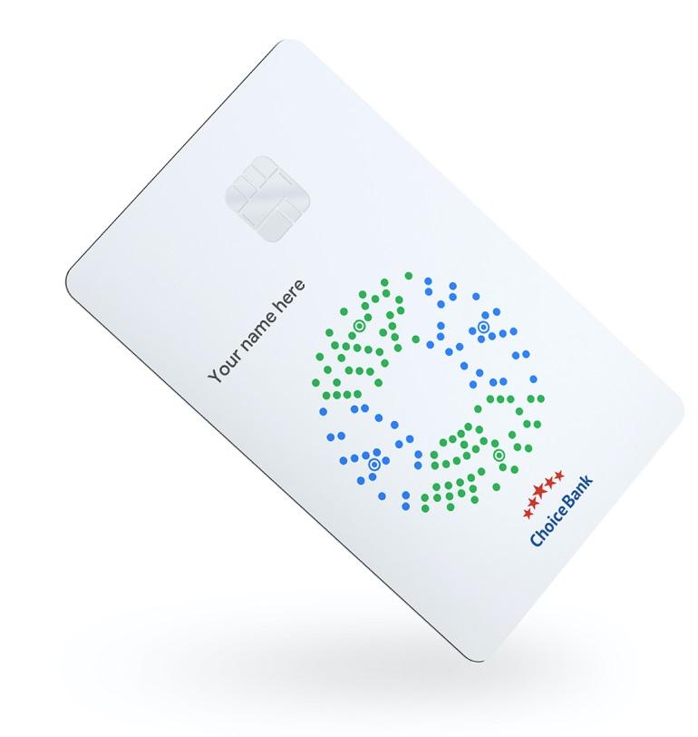 Google Pay carte débit
