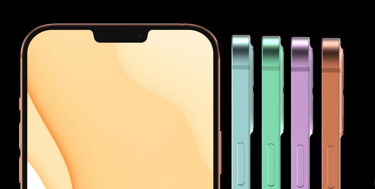 iPhone 12 line up ©EverythingApplePro