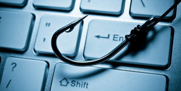 Le phishing continue de faire des ravages au premier trimestre 2021