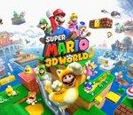 Super Mario 3D World pour Switch listé par un revendeur américain