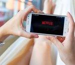 Netflix ajoute une fonctionnalité de verrouillage d'écran sur Android