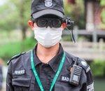 Coronavirus : une start-up chinoise propose des lunettes de détection Covid-19
