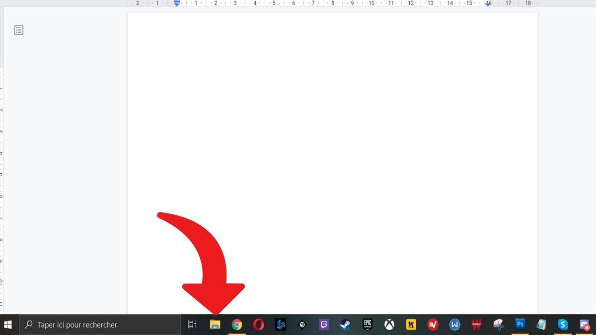 Windows 10 défragmenter disque dur