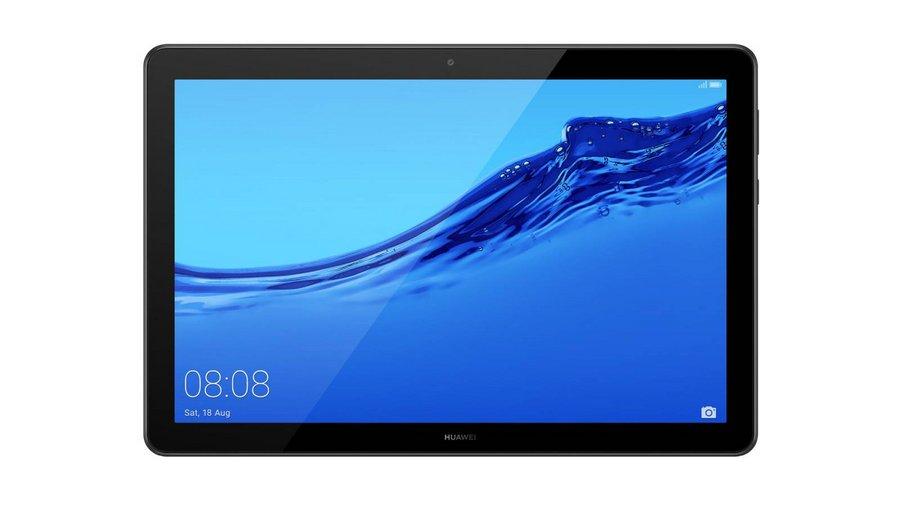 Nouvelle chute de prix sur la tablette Huawei MediaPad T5 - Clubic