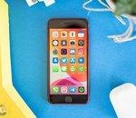 Test iPhone SE : un excellent rapport qualité-prix, sans aucune surprise