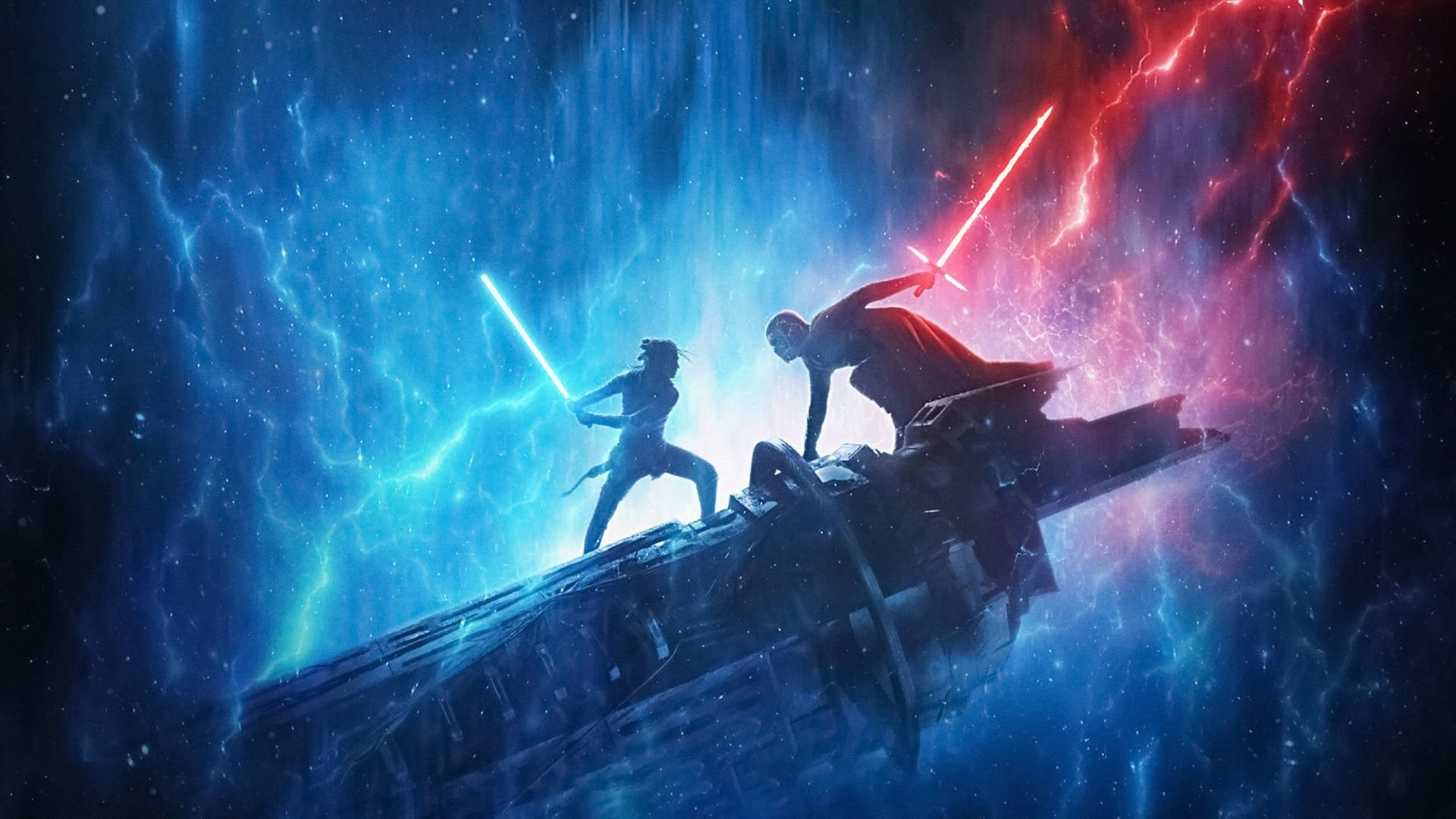 Star Wars : The Rise of Skywalker sur Disney+, le 4 mai... forcément