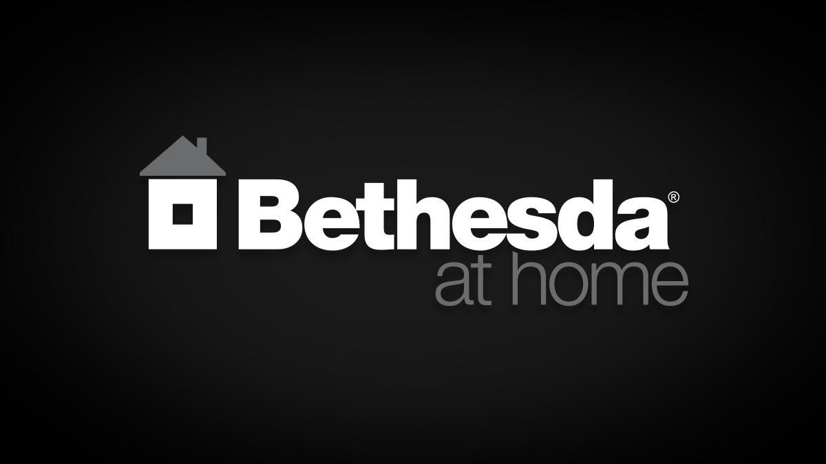 Bethesda At Home