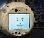 Robot CIMON : découvrez le robot assistant de l'ISS avec un de ses créateurs (INTERVIEW)