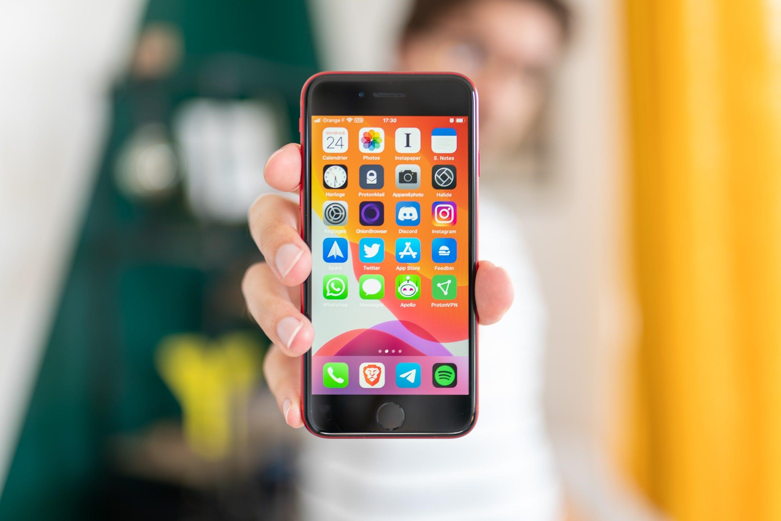 iPhone SE : iFixit révèle les composants du nouveau smartphone Apple... pour beaucoup de l'iPhone 8