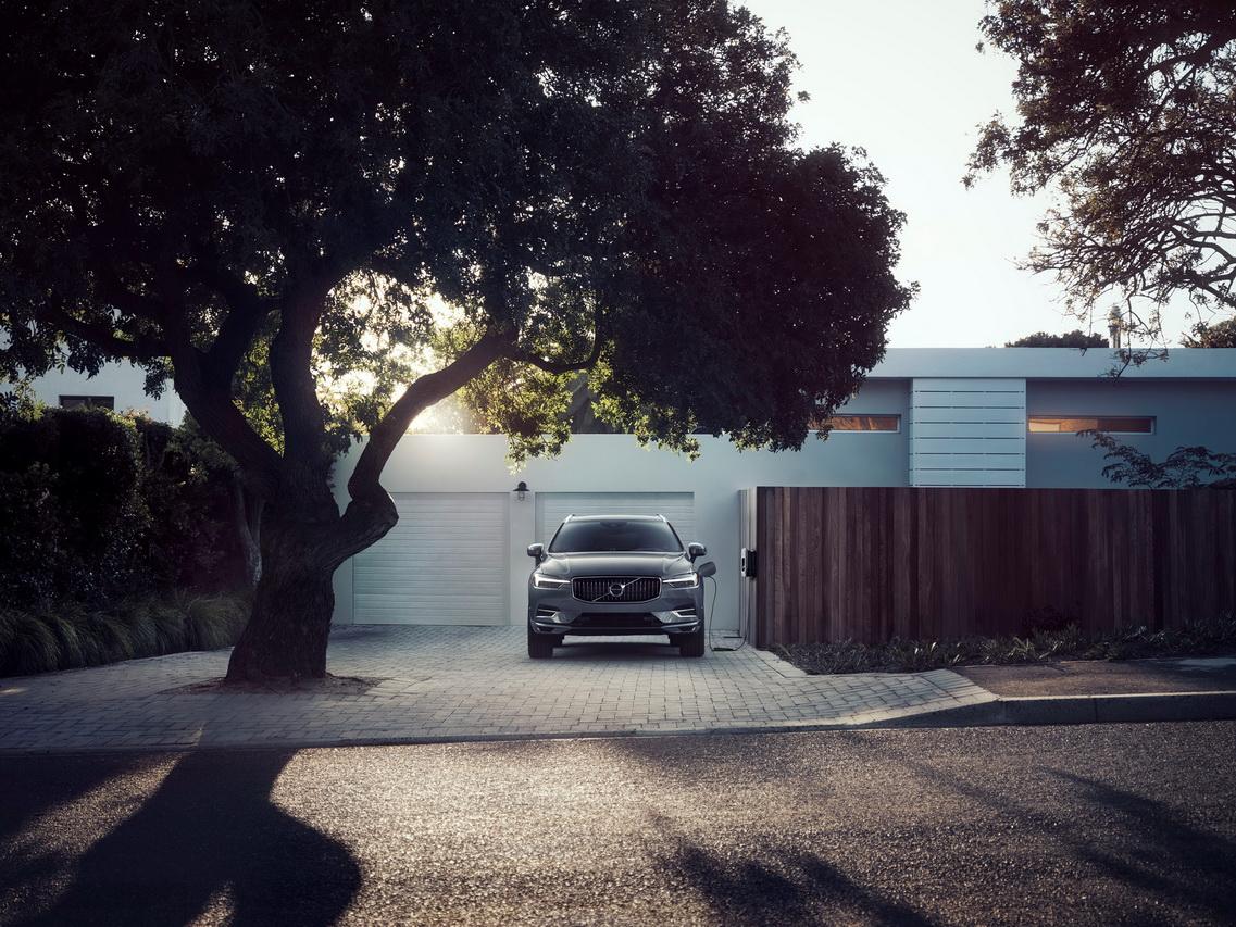 Volvo XC © Volvo