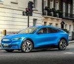 La Ford Mustang Mach-E retardée à 2021 en Europe