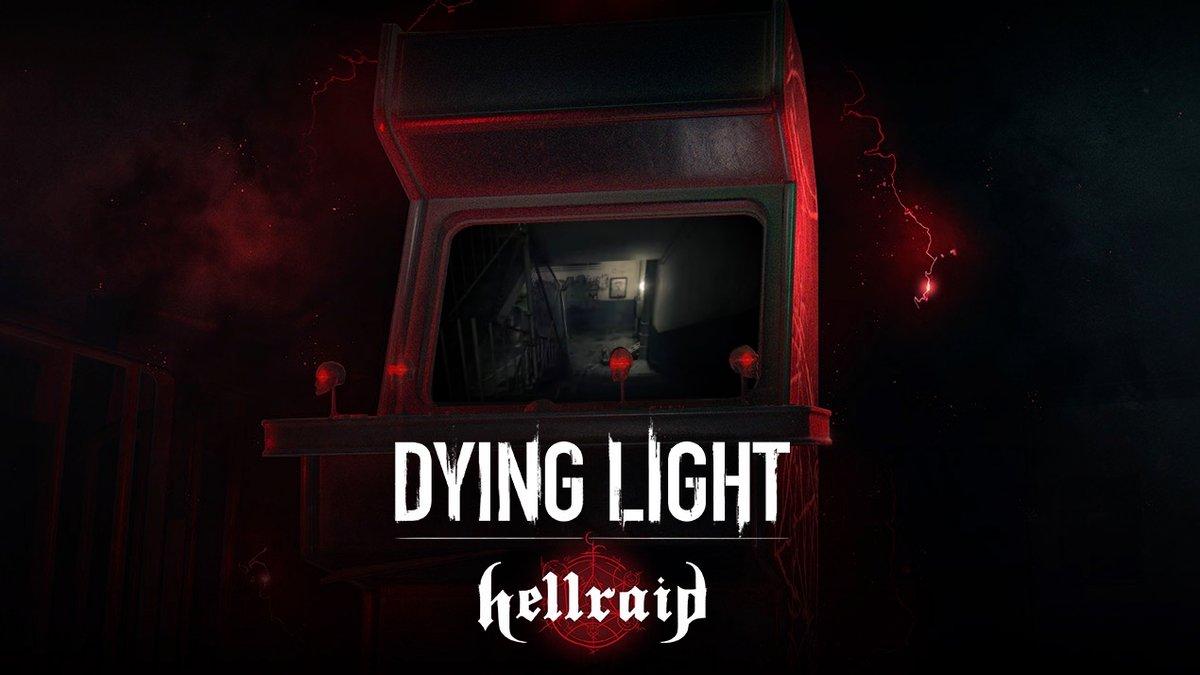 Dying Light : Hellraid © © Techland