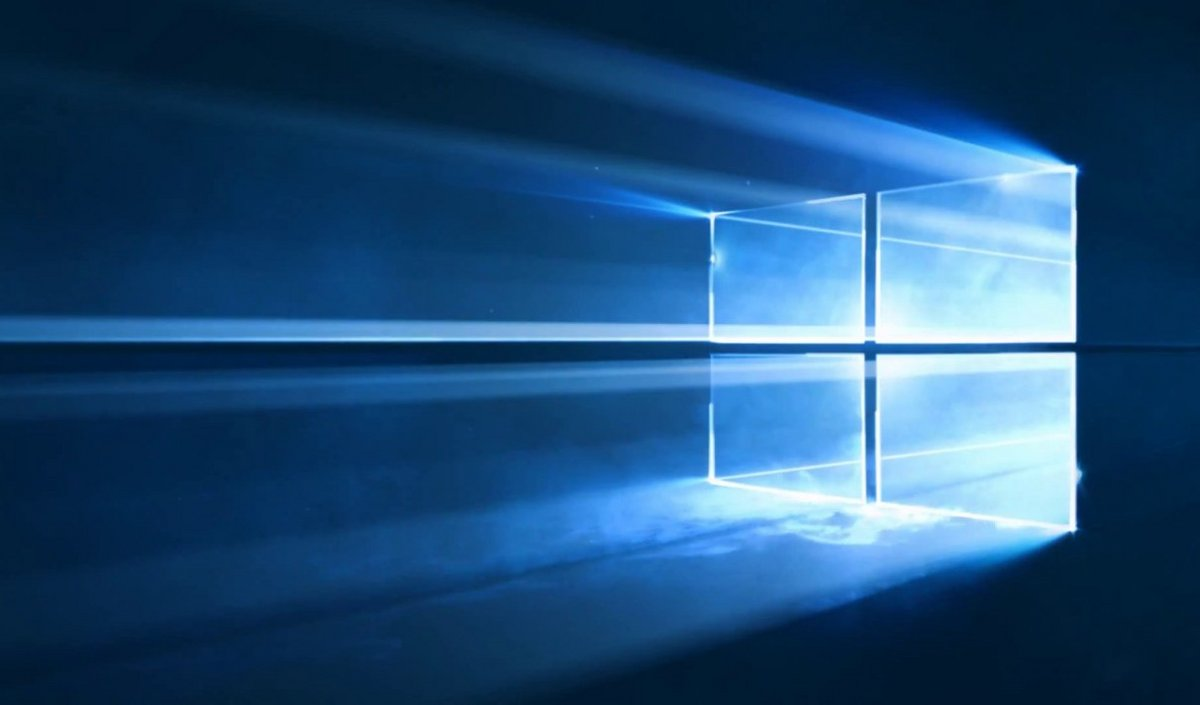 Windows 10 © © Microsoft