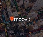 Intel serait sur le point de racheter la start-up Moovit pour 1 milliard de dollars