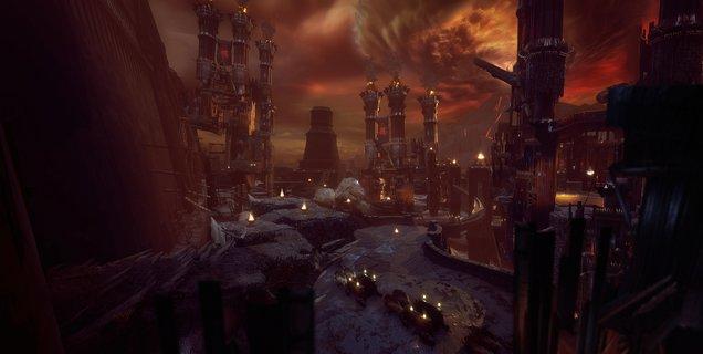 The Lord of the Rings Gollum : la sortie attendue cette année repoussée à 2022