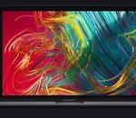 Apple lance un nouveau MacBook Pro 13 avec Intel Core de 10e génération et clavier ciseaux