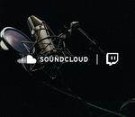 Et c'est alors que SoundCloud se lança sur Twitch