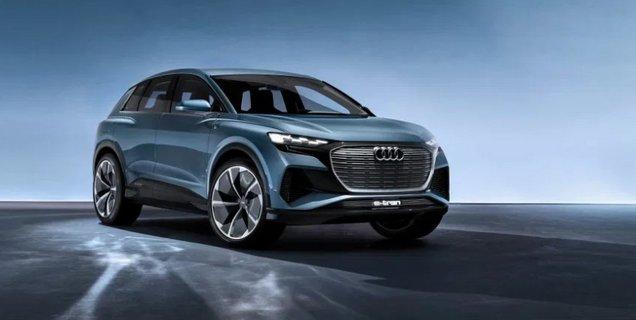 Q4 e-tron : le prochain SUV 100% électrique Audi à partir de 45000 dollars ?